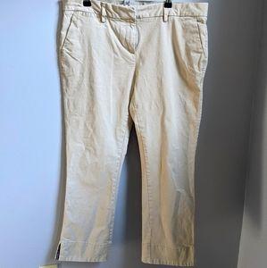 Tommy Hilfiger khakis. Size 10. EUC.